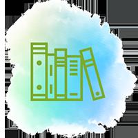 חלוקת ספרים וסיומים