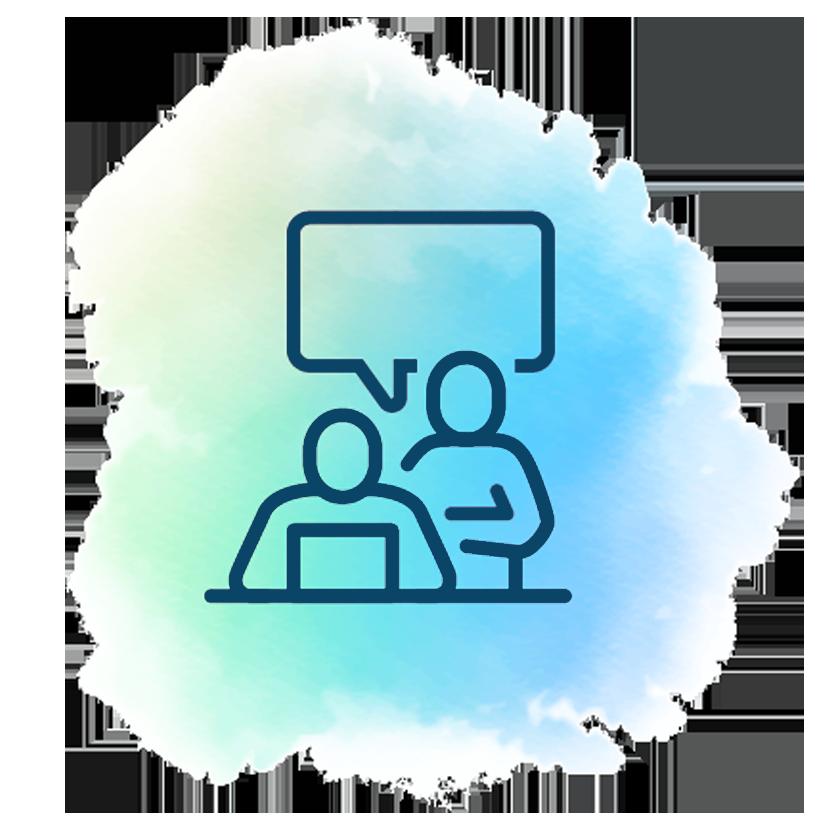 קבוצות לימוד בבתים ובמקומות עבודה